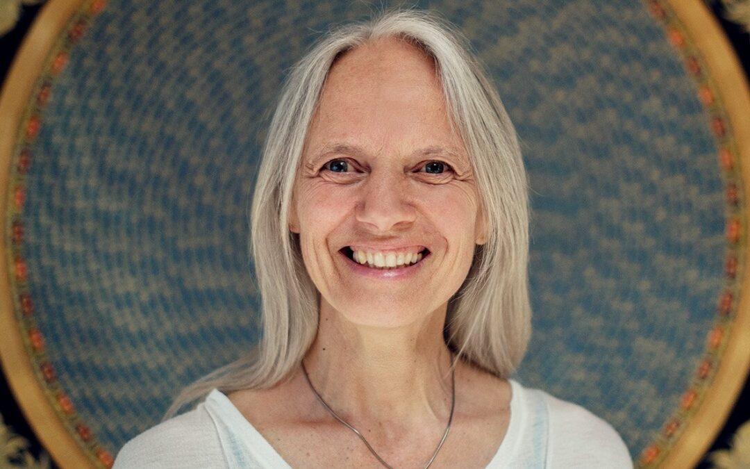 Yoga-Spirit Zürich Trainer Maria