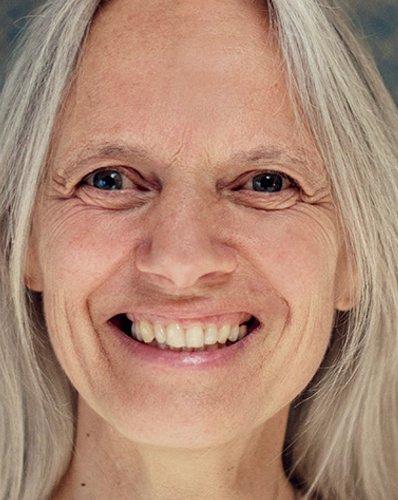 Maria Ursula Früh