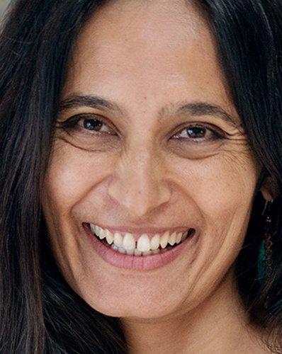Sabina Asnani