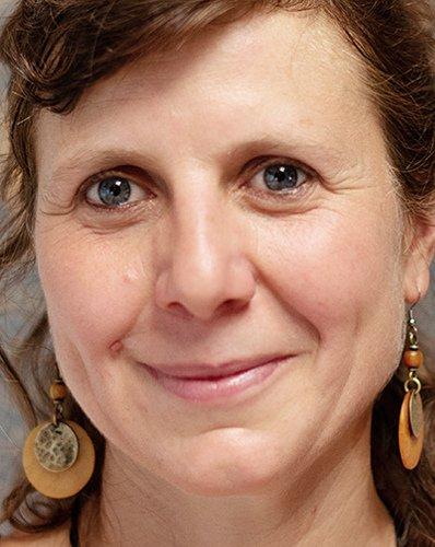 Jeannine Riedl