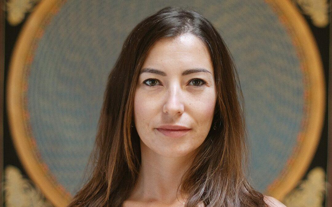 Miriam Ropschitz