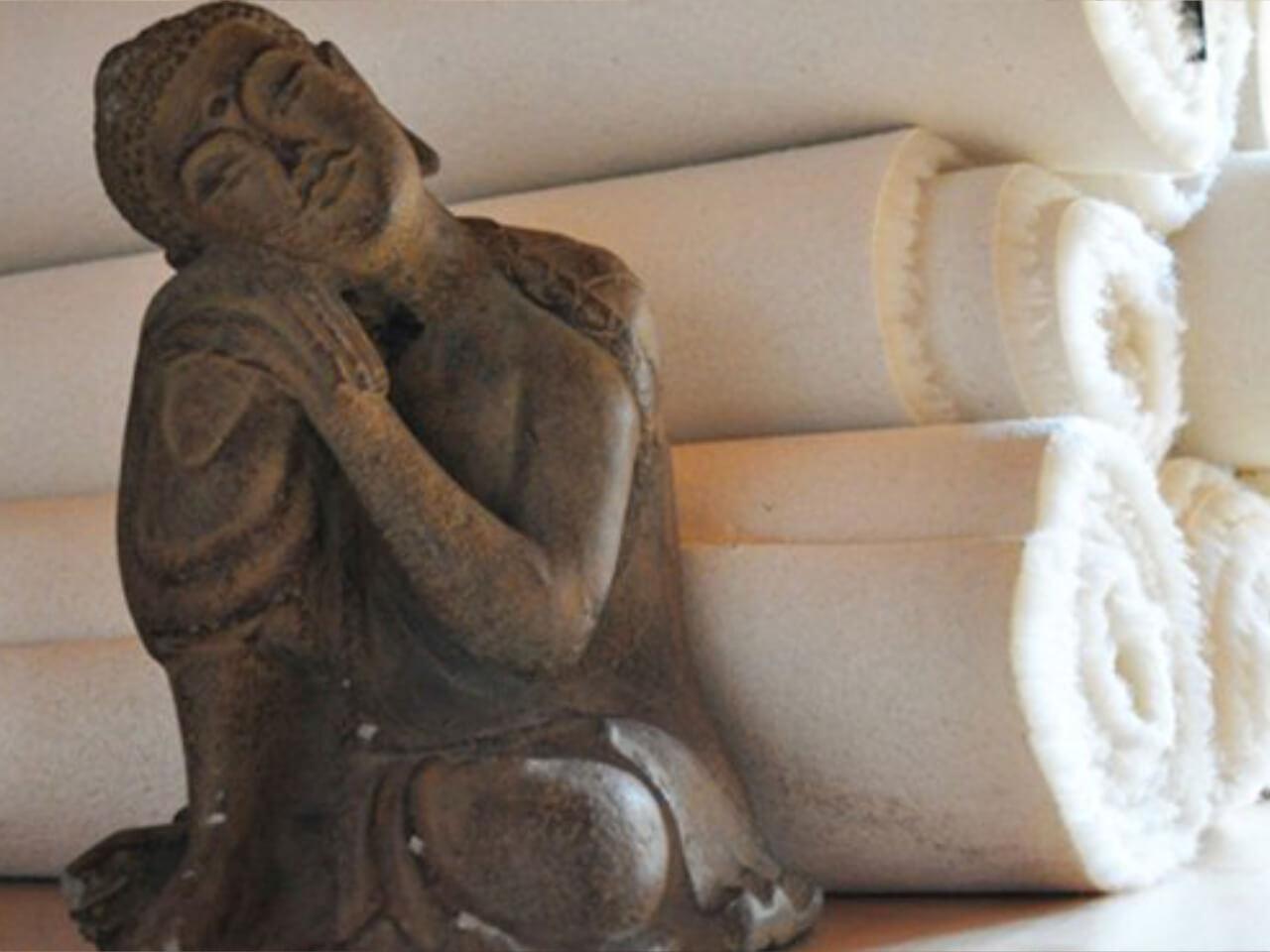 Yoga und Meditation Yoga-Spirit